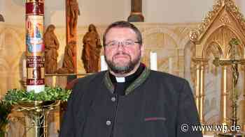 Pfarrer Markus Leber wechselt von Drolshagen nach Lennestadt - WP News