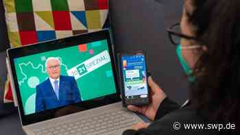 Blautopf-Schule Blaubeuren: Wie das Finale zum Deutschen Schulpreis ausging - SWP