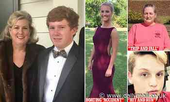 Paul Murdaugh murder: The OTHER mysterious deaths linked to South Carolina legal dynasty