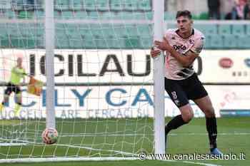 Calciomercato: il Sassuolo è vicino a Lorenzo Lucca, 2000 del Palermo - CanaleSassuolo.it