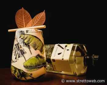 Il drink O'Tama Tokyo/Palermo del messinese Christian Costantino vince la Roku Shun Competition 2021 con un drink che unisce la Sicilia al Giappone - Stretto web