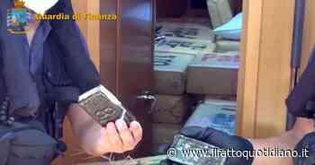 Palermo, sei tonnellate di hashish nascoste nel veliero: la Guardia di Finanza arresta tre cittadini bulgari - Il Fatto Quotidiano