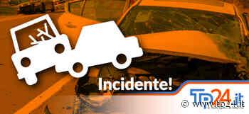 Auto contro moto sulla A29 Palermo Mazara, un uomo finisce in ospedale - Tp24