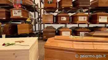 Emergenza sepolture a Palermo, salme trasferite in Calabria per la cremazione a spese del Comune - Giornale di Sicilia