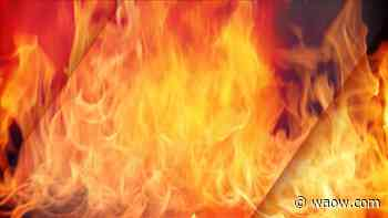 Stingray's Bar and Grill in Arbor Vitae catches fire - WAOW