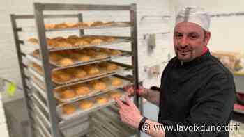 À Tourcoing, la biscuiterie artisanale D'Iz & d'Oli livre ses secrets de fabrication - La Voix du Nord