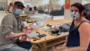 À Tourcoing, un nouveau repair café ce samedi - La Voix du Nord