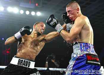 """Rob """"Bravo"""" Brant Primed for his June 26 Return to the Ring - East Side Boxing"""