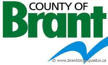 Councillor wants Brant to seize 'glorious opportunity' - Brantford Expositor