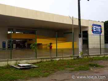 Escola Técnica Estadual é inaugurada em Abreu e Lima - LeiaJá