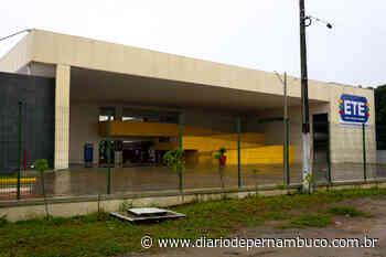 Escola Técnica Estadual é inaugurada em Abreu e Lima após investimento de R$ 11 milhões - Diário de Pernambuco