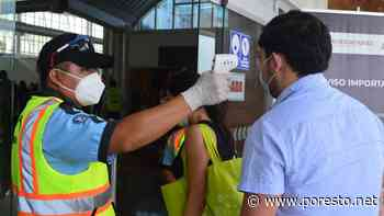 Aeropuerto de Campeche anticipa medidas de prevención ante aumentos de COVID-19 - PorEsto