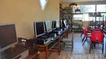 Centros de cómputo sin Internet, la realidad de las escuelas en Campeche - PorEsto