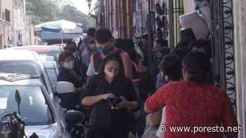 Campeche se mantiene en Semáforo Amarillo, asegura la Secretaría de Salud Federal - PorEsto
