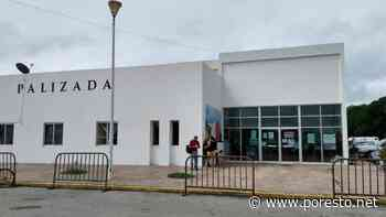 Cuarentones sin interés por recibir vacuna anticovid en Palizada, Campeche - PorEsto