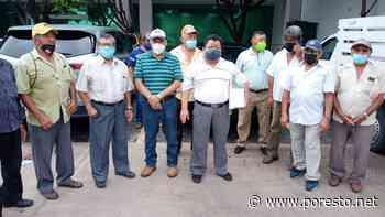 Pescadores de Campeche piden a Pemex apoyo y son ignorados - PorEsto