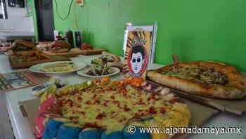 El domingo habrá Feria del Holchoch Gastronómico en Campeche - La Jornada Maya