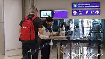 Yucatán y Campeche, estados con menos riesgo para viajeros estadounidenses - Reporteros Hoy