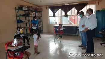Mejoredu señala como 'foco rojo' la educación de niños en Campeche - PorEsto