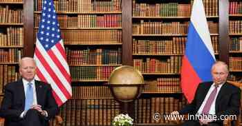Cumbre de Ginebra entre Biden y Putin: abundante pragmatismo y escasa sinceridad - infobae