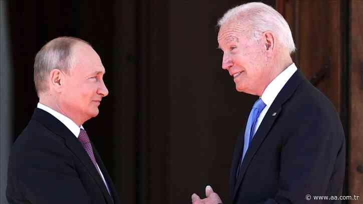 Los resultados que deja la cumbre entre Biden y Putin en Ginebra - Anadolu Agency