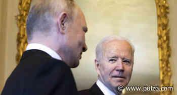 Lucha contra ciberataques y más de lo que dejó cumbre Biden-Putin, que superó expectativas - Pulzo.com