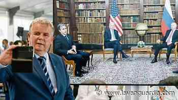 Ginebra se llena de protestas ante la cumbre entre EE.UU. y Rusia - La Vanguardia