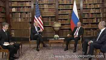 Biden y Putin se reúnen en Ginebra - Mundo Deportivo