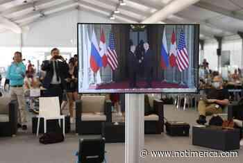 VÍDEO: Arranca en Ginebra la cumbre entre Putin y Biden ante la incertidumbre y el deterioro de las relaciones - www.notimerica.com