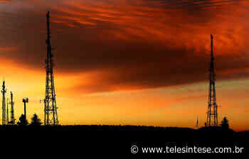 Anatel dá aval para Claro criar empresa de torres - Tele.Síntese