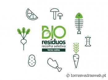 Torres Vedras vai ter sistema de recolha de biorresíduos - TORRES VEDRAS WEB