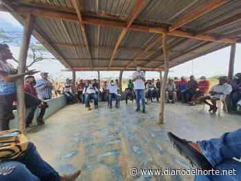 Alcalde de Uribia no asistió al encuentro con autoridades wayuú que lo denunciaron por prevaricato y desplazamiento - Diario del Norte.net