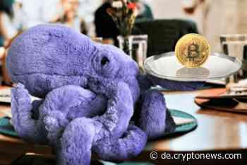 Weniger Briten sehen Krypto als Glücksspiel, Kraken will an die Börse und mehr News - Cryptonews Germany