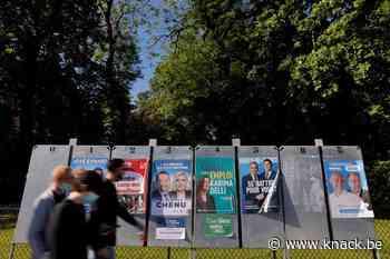 Fransen naar stembus voor regionale verkiezingen