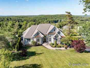 40 Longview Circle In Pelham, New Hampshire: Nearby Wow! - Salem, NH Patch