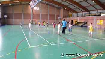 Hallennes-lez-Haubourdin: unanimité pour l'entretien du parc sportif et la qualité des repas - La Voix du Nord