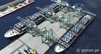 Navieros piden conocer estrategia de conectividad vial entre el puerto de Chancay y el Callao - Diario Gestión