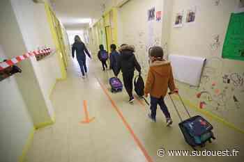 Covid dans les Landes : l'école primaire de Vielle-Saint-Girons est fermée - Sud Ouest