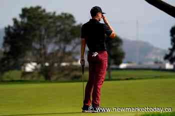 The eagle lands at Torrey Pines for Oosthuizen, Hughes - NewmarketToday.ca