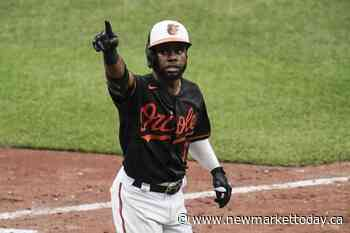 Guerrero's go-ahead double helps Jays rally past O's 10-7 - NewmarketToday.ca