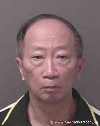 Toronto music teacher charged with sexual assault - NewmarketToday.ca