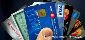 Newmarket residents have higher debt than average Ontarian, report says - NewmarketToday.ca