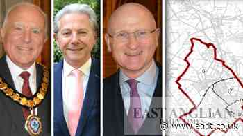 Constituency boundary review sparks Newmarket debate - East Anglian Daily Times