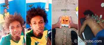 Escalação do Altos: sem Netinho, Jacaré divulga relacionados para jogo com Manaus na Série C - globoesporte.com