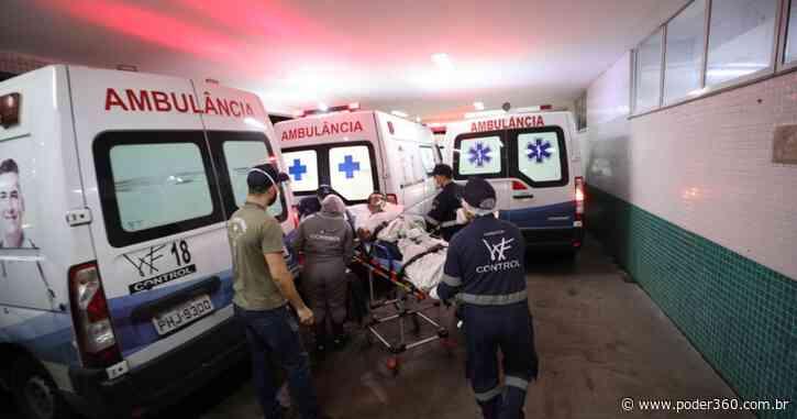 Cidade símbolo do pior momento da pandemia no Brasil, Manaus soma 3 crises - Poder360