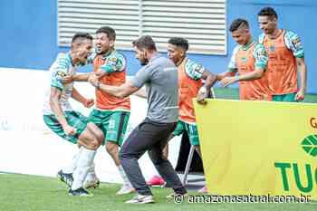 Jogo no Piauí vale liderança para Manaus FC e artilharia para Vanílson - Amazonas Atual