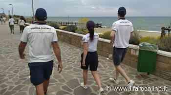 Ardea e Torvaianica: più sicurezza in spiaggia grazie all'accordo con la Guardia Costiera - Il Faro online