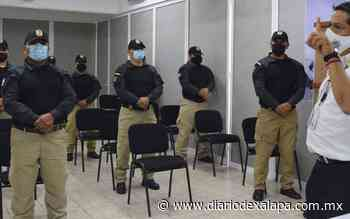 Capacita IPAX a instructores en Criminalística para Primer Respondiente - Diario de Xalapa