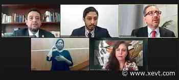 Confirma Sala Xalapa infracción contra Dagoberto Lara por vulnerar interés superior de la niñez - XeVT 104.1 FM | Telereportaje