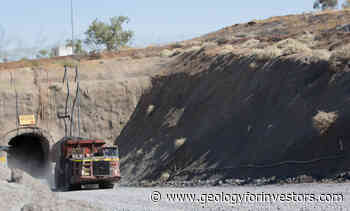The Dugald River Zinc Mine: Ready to Supply the World's Return to Normal - Geology for Investors